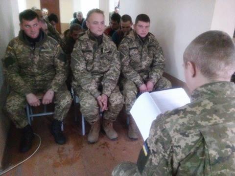 15-й отдельный батальон приглашает сумчан на контрактную службу (ФОТООТЧЕТ), фото-5