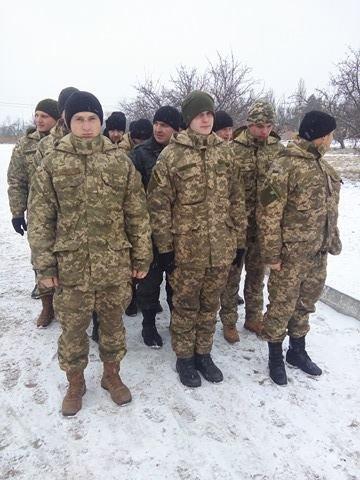 15-й отдельный батальон приглашает сумчан на контрактную службу (ФОТООТЧЕТ), фото-13
