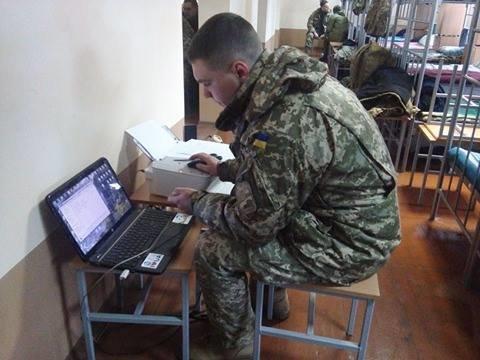 15-й отдельный батальон приглашает сумчан на контрактную службу (ФОТООТЧЕТ), фото-18