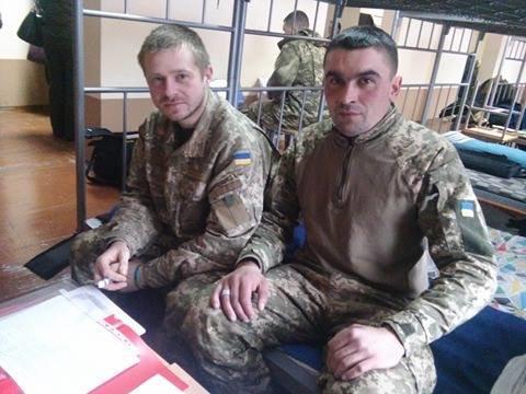 15-й отдельный батальон приглашает сумчан на контрактную службу (ФОТООТЧЕТ), фото-17