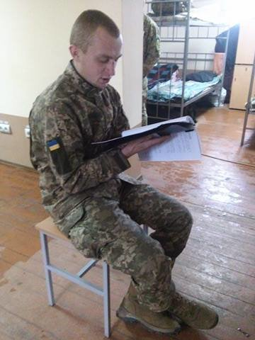 15-й отдельный батальон приглашает сумчан на контрактную службу (ФОТООТЧЕТ), фото-14