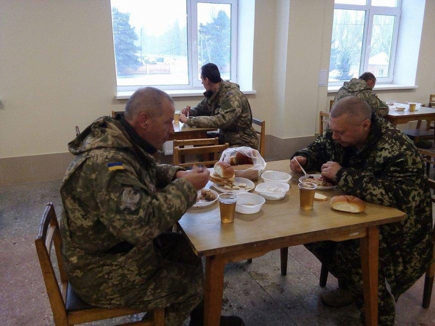 15-й отдельный батальон приглашает сумчан на контрактную службу (ФОТООТЧЕТ), фото-7