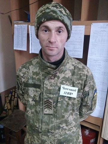 15-й отдельный батальон приглашает сумчан на контрактную службу (ФОТООТЧЕТ), фото-9
