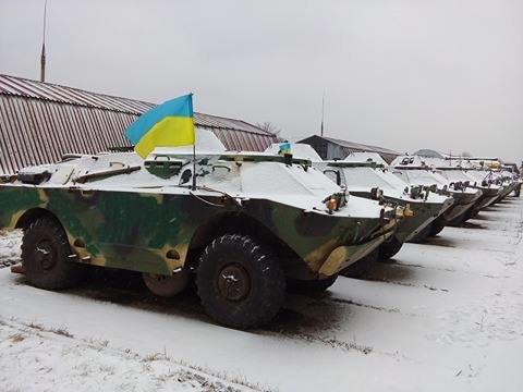 15-й отдельный батальон приглашает сумчан на контрактную службу (ФОТООТЧЕТ), фото-4