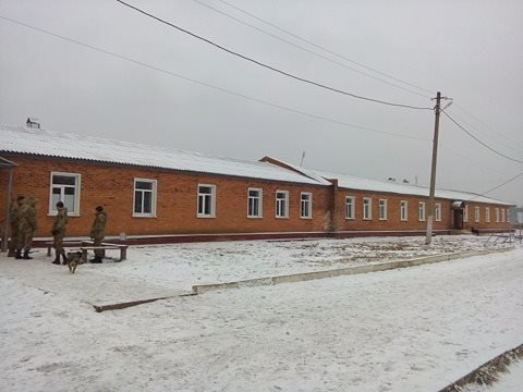 15-й отдельный батальон приглашает сумчан на контрактную службу (ФОТООТЧЕТ), фото-10