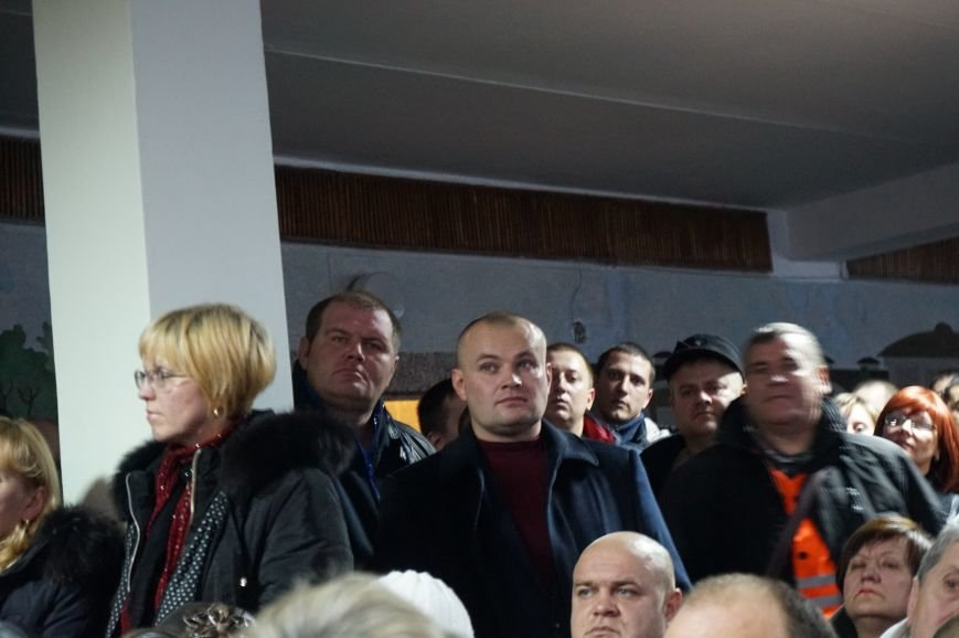 Криворожане обсудили повышение стоимости  проезда в маршрутках до  6 и 12 гривен (ФОТО), фото-12