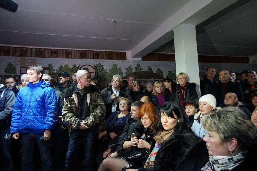 Криворожане обсудили повышение стоимости  проезда в маршрутках до  6 и 12 гривен (ФОТО), фото-18