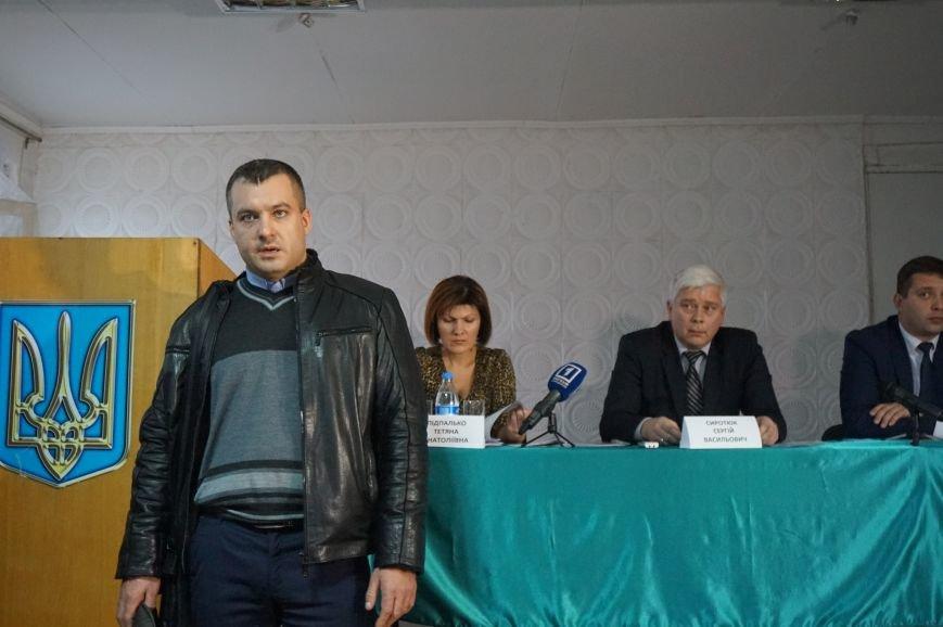 Криворожане обсудили повышение стоимости  проезда в маршрутках до  6 и 12 гривен (ФОТО), фото-5