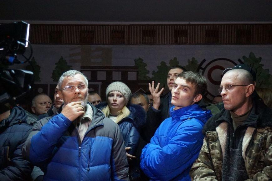 Криворожане обсудили повышение стоимости  проезда в маршрутках до  6 и 12 гривен (ФОТО), фото-22