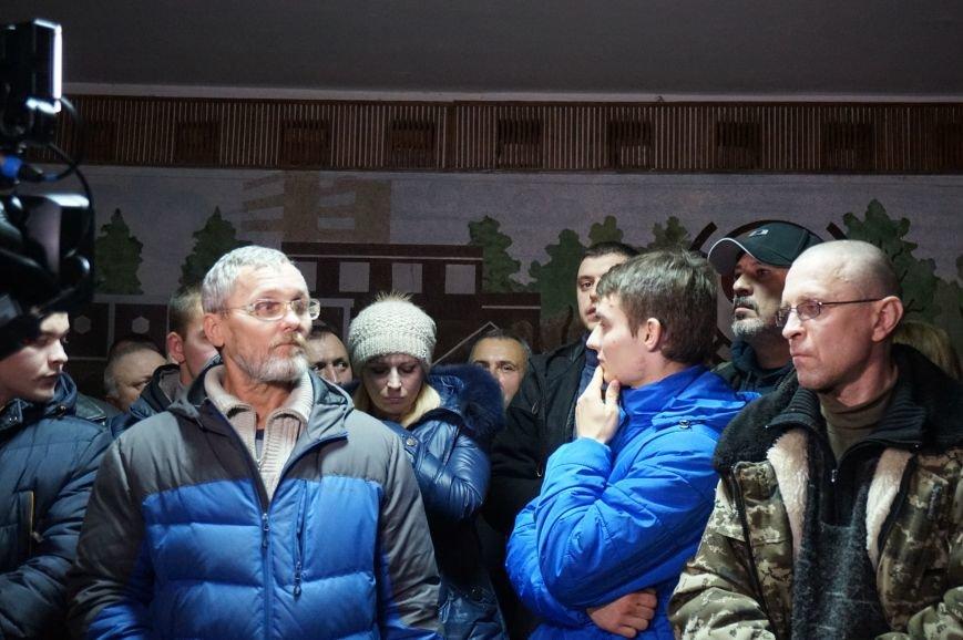 Криворожане обсудили повышение стоимости  проезда в маршрутках до  6 и 12 гривен (ФОТО), фото-21