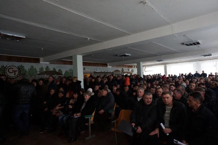 Криворожане обсудили повышение стоимости  проезда в маршрутках до  6 и 12 гривен (ФОТО), фото-2