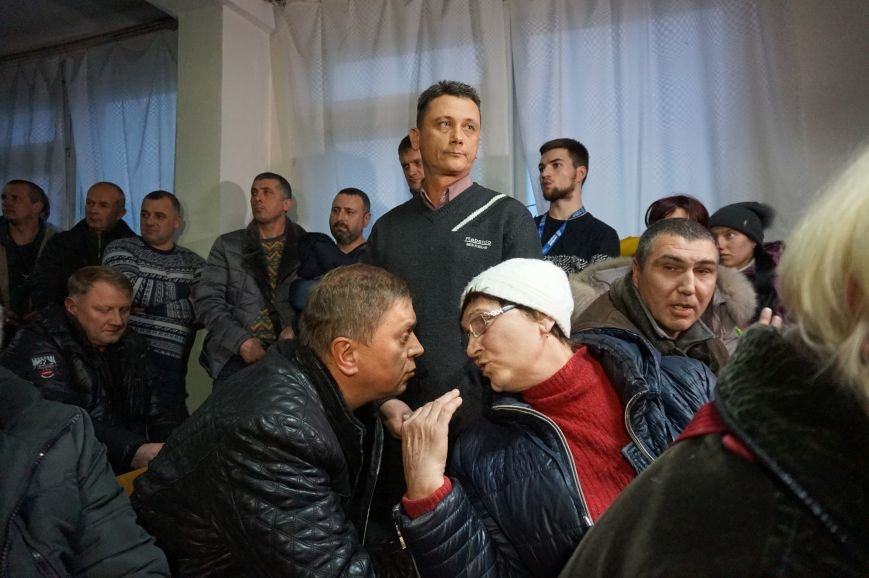 Криворожане обсудили повышение стоимости  проезда в маршрутках до  6 и 12 гривен (ФОТО), фото-16
