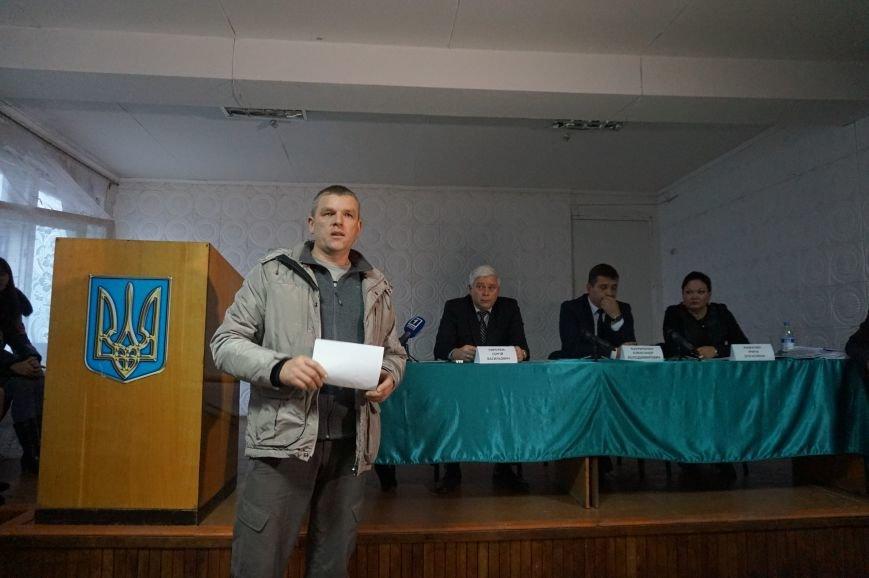 Криворожане обсудили повышение стоимости  проезда в маршрутках до  6 и 12 гривен (ФОТО), фото-9