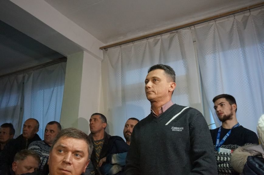 Криворожане обсудили повышение стоимости  проезда в маршрутках до  6 и 12 гривен (ФОТО), фото-15