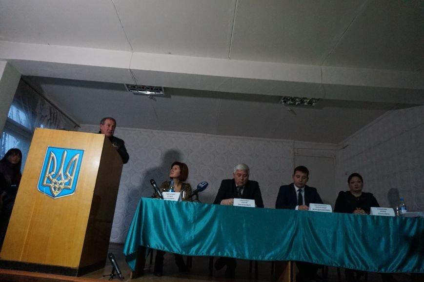 Криворожане обсудили повышение стоимости  проезда в маршрутках до  6 и 12 гривен (ФОТО), фото-13