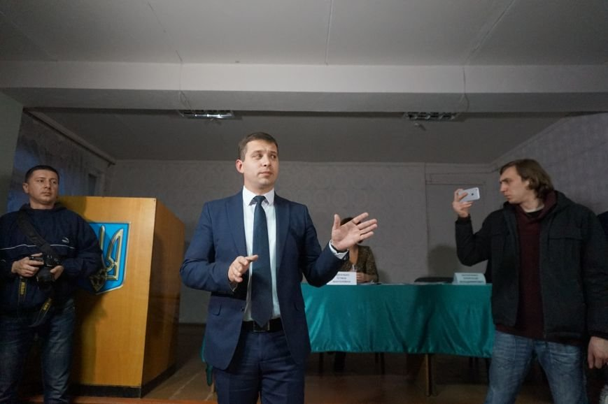 Криворожане обсудили повышение стоимости  проезда в маршрутках до  6 и 12 гривен (ФОТО), фото-26