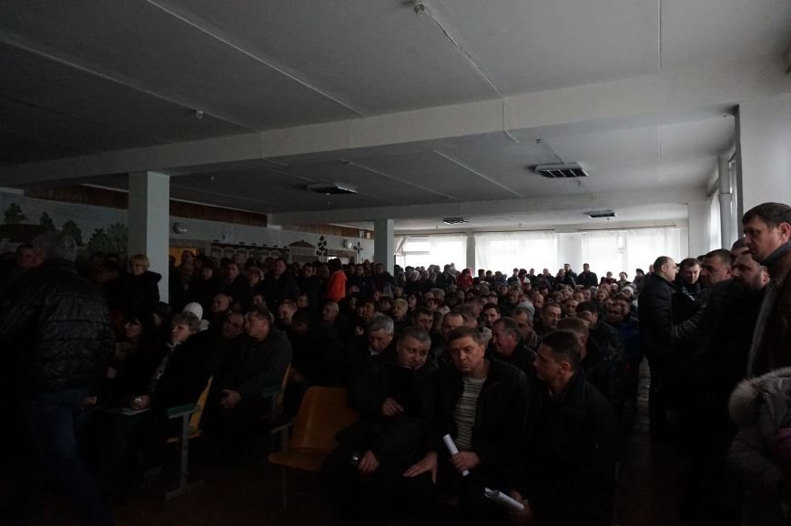 Криворожане обсудили повышение стоимости  проезда в маршрутках до  6 и 12 гривен (ФОТО), фото-1