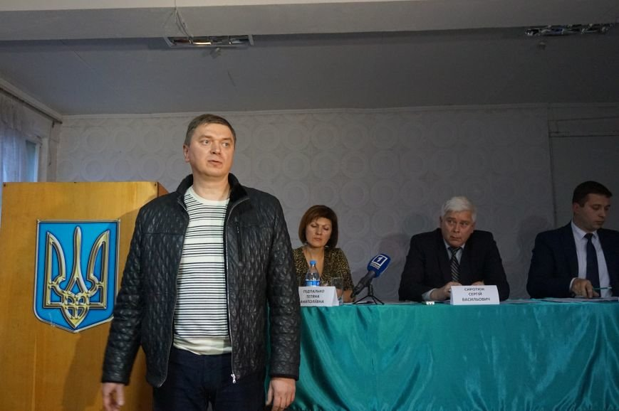 Криворожане обсудили повышение стоимости  проезда в маршрутках до  6 и 12 гривен (ФОТО), фото-11
