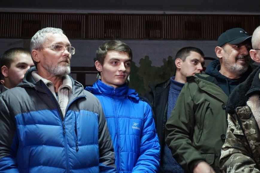 Криворожане обсудили повышение стоимости  проезда в маршрутках до  6 и 12 гривен (ФОТО), фото-25