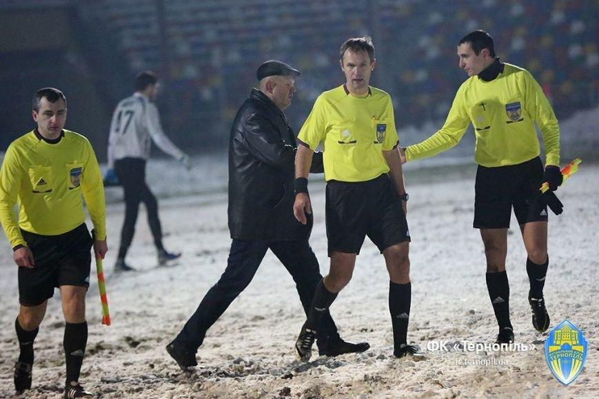 Ужгородський арбітр отримав стусанів та дискваліфікацію за помилки у матчі Другої Ліги: фото, відео, фото-1