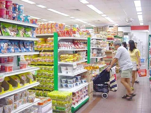 В ужгородському супермаркеті за акційними цінами продають зіпсовані продукти - соцмережі, фото-1