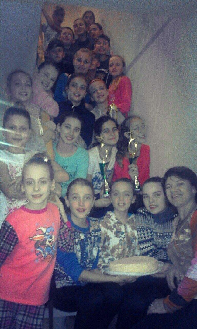 Мелитопольские танцоры завоевали высшие награды во Львове (фото, видео), фото-1