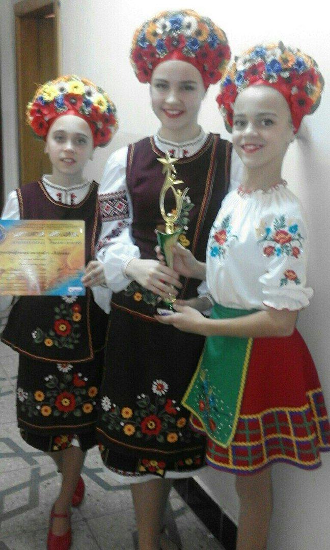 Мелитопольские танцоры завоевали высшие награды во Львове (фото, видео), фото-3