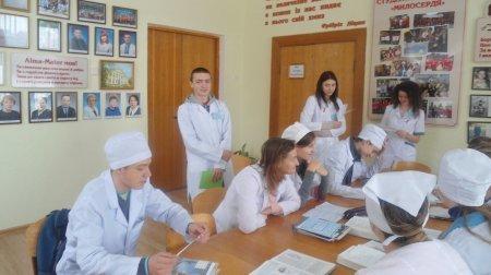 В Новоград-Волинському медичному коледжі пройшли заходи що стосуються проблем ВІЛ/СНІДу, фото-3