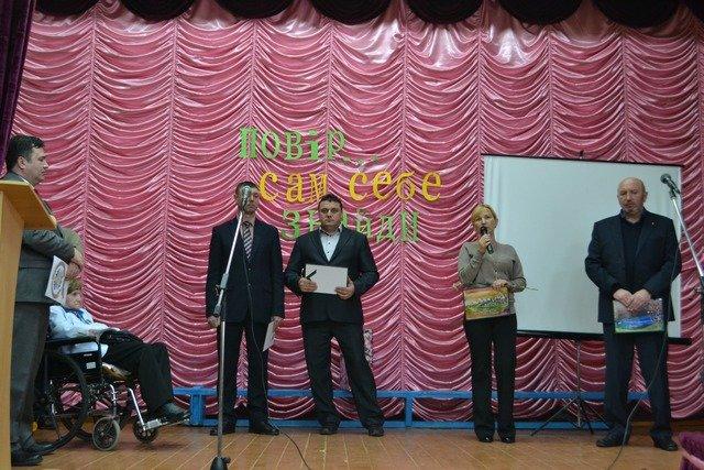 У Кам'янці відзначили Міжнародний день людей з обмеженими можливостями, фото-3