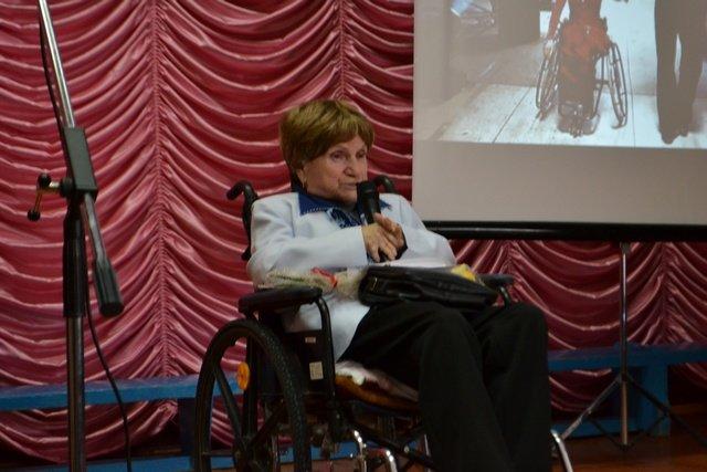 У Кам'янці відзначили Міжнародний день людей з обмеженими можливостями, фото-2