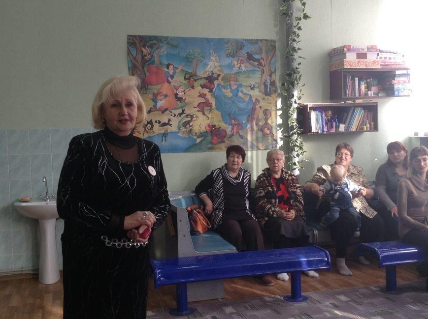 В Покровске детям с ограниченными возможностями подарили настоящий праздник, фото-5