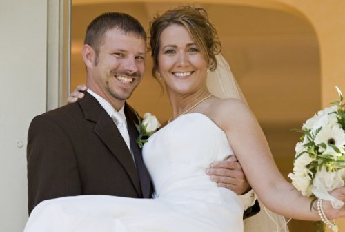 Свадебные забобоны, фото-3
