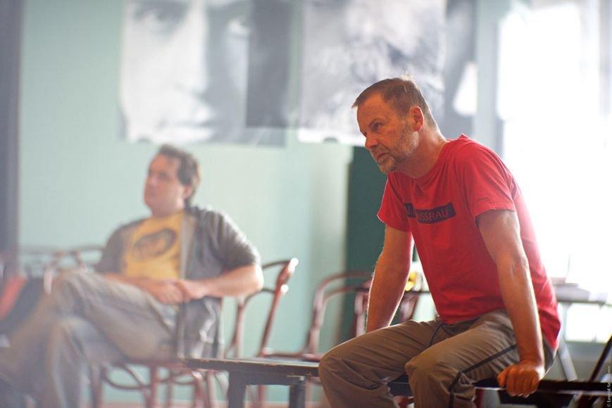 Последний день акции «Черная пятница» в Псковском Театре драмы имени А.С. Пушкина, фото-1