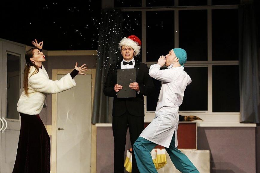 Последний день акции «Черная пятница» в Псковском Театре драмы имени А.С. Пушкина, фото-3
