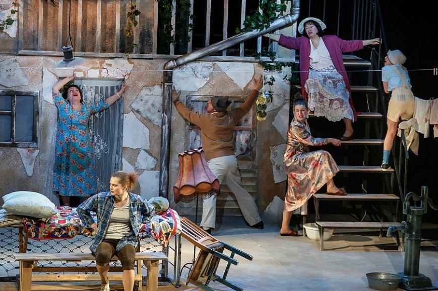Последний день акции «Черная пятница» в Псковском Театре драмы имени А.С. Пушкина, фото-2