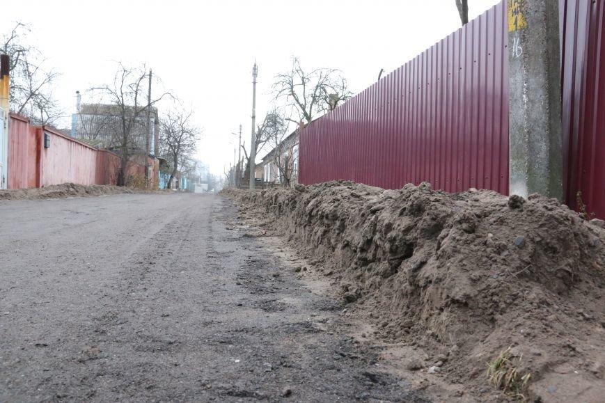 На Старой Подусовке теперь асфальт… почти, фото-2