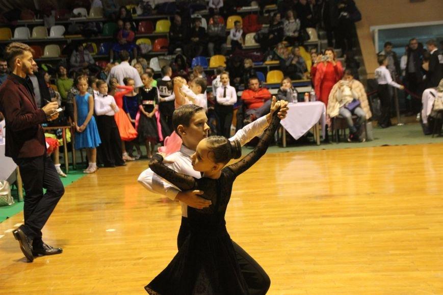 Вишневские танцоры вернулись с золотом (ВИДЕО), фото-3