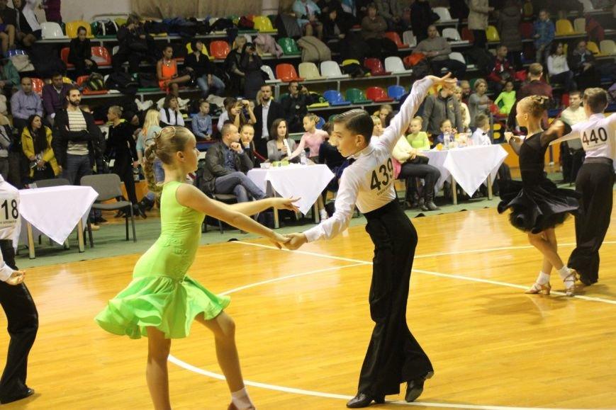 Вишневские танцоры вернулись с золотом (ВИДЕО), фото-2