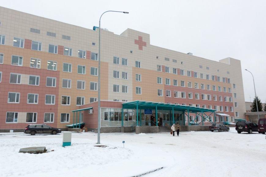 В день Псковский онкологический центр принимает в среднем 150 пациентов, фото-1