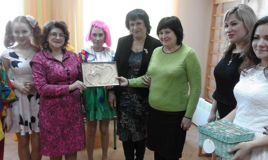 День рождения детского клуба «Лучик» для детей с особыми потребностями, фото-1
