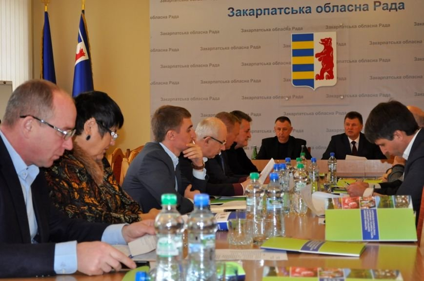 Для чого депутатам Закарпатської облради роздадуть по 40 тисяч гривень?, фото-1