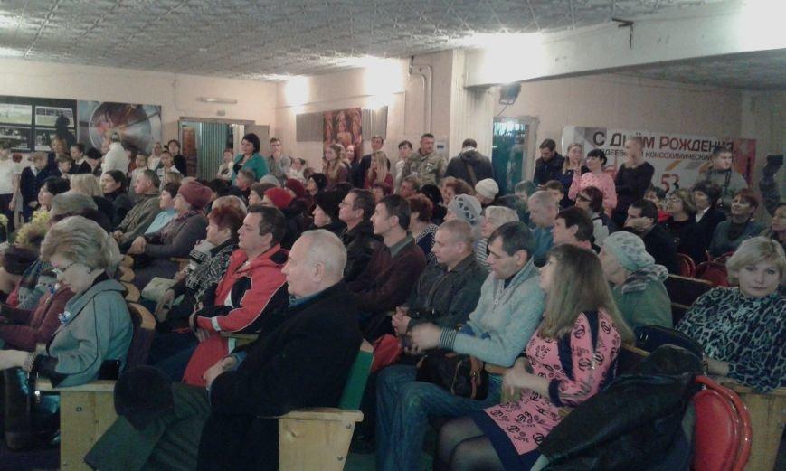 В Авдеевке отметили Международный День инвалидов (ФОТО), фото-2