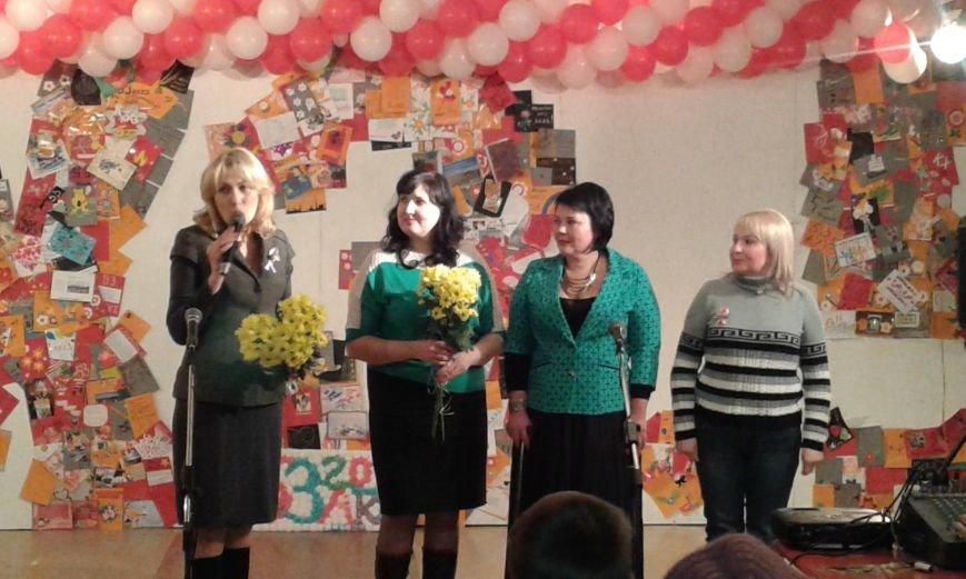 В Авдеевке отметили Международный День инвалидов (ФОТО), фото-1