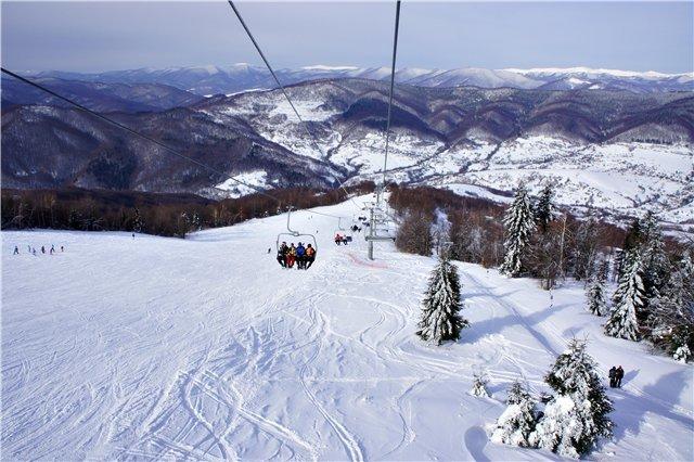 У скільки обійдеться відпочинок на гірськолижних курортах Закарпаття: огляд, фото-3