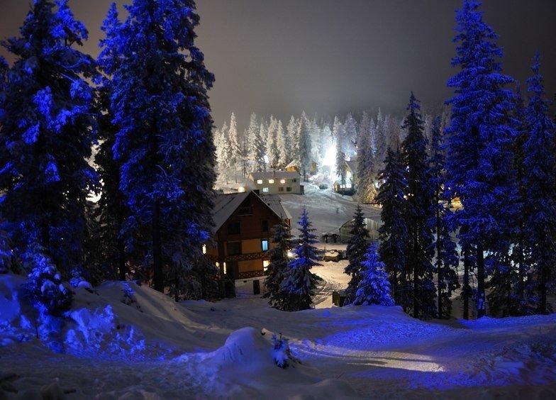 У скільки обійдеться відпочинок на гірськолижних курортах Закарпаття: огляд, фото-1