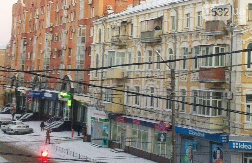 Правоохранители разыскивают особо опасного преступника, которого ранее отпустил Полтавский суд, фото-2