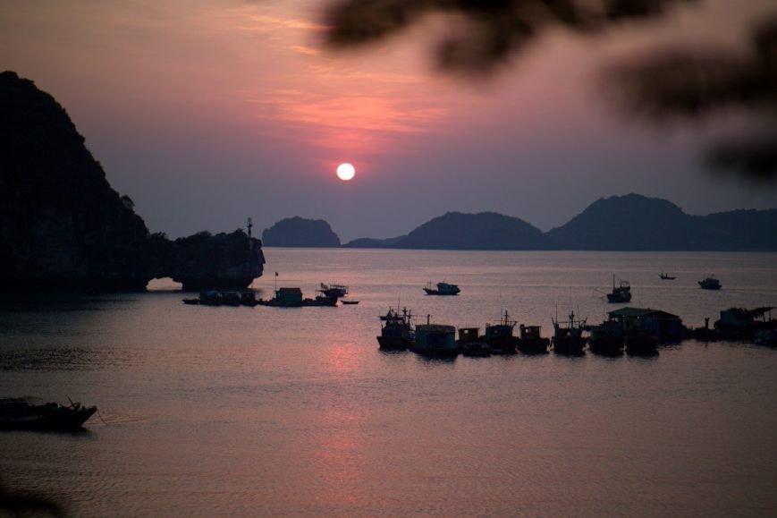 «Начинающим авантюристам рекомендую Таиланд». Как фотограф из Полоцка три месяца бюджетно путешествовал по Азии, фото-5