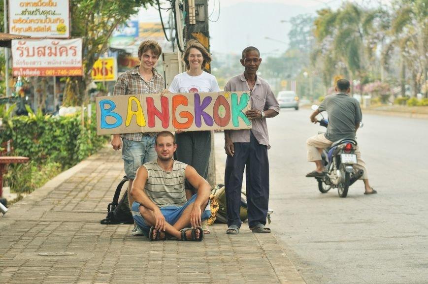 «Начинающим авантюристам рекомендую Таиланд». Как фотограф из Полоцка три месяца бюджетно путешествовал по Азии, фото-13