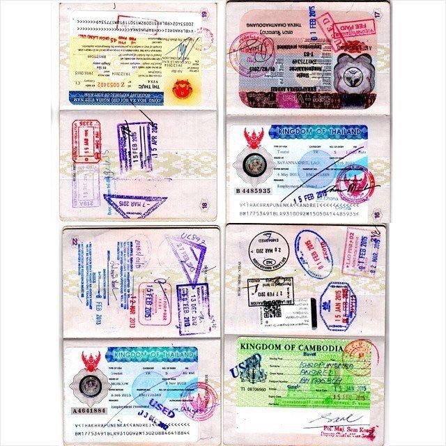 «Начинающим авантюристам рекомендую Таиланд». Как фотограф из Полоцка три месяца бюджетно путешествовал по Азии, фото-2
