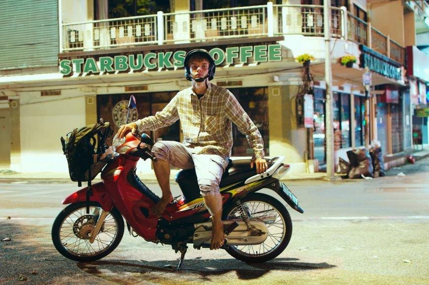 «Начинающим авантюристам рекомендую Таиланд». Как фотограф из Полоцка три месяца бюджетно путешествовал по Азии, фото-11